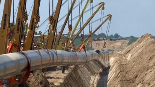 «Самрук-Казына» профинансирует 20% строительства газопровода «Сарыарка»