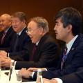 Казахстан будет укреплять сотрудничество с Люксембургом