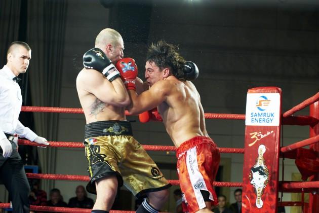 Боксеры Astana Arlans отправились в Мехико