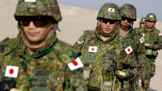 Япония может обзавестись наступательным оружием