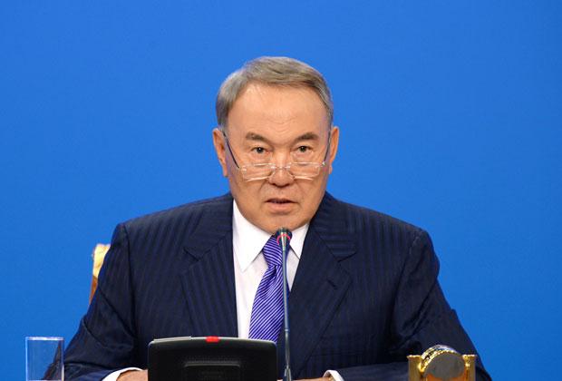 Нурсултан Назарбаев открыл в Астане антиядерную конференцию