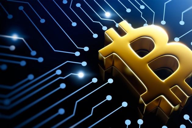 Bitcoin пробил отметку в $8тысяч