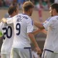 Киевское «Динамо» стало соперником «Актобе» в Лиге Европы