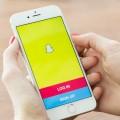 Разработчик Snapchat договорился о подготовке размещения акций