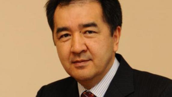 На Казахстан приходится 80% инвестиций региона