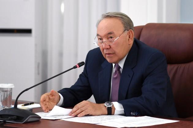 Нурсултан Назарбаев дал ряд поручений руководству ЗКО