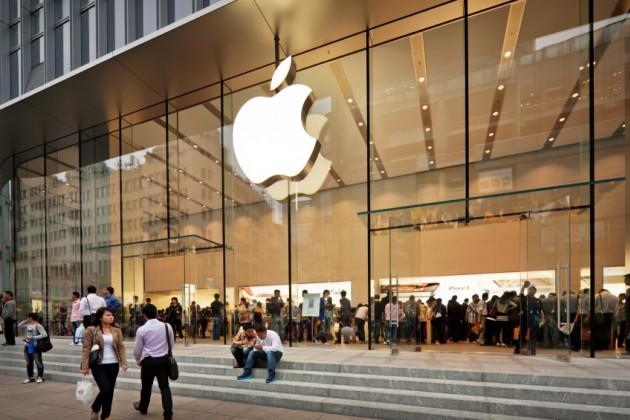 Apple готовит квыпуску три новые модели iPhone