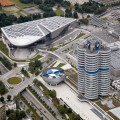 Вштаб-квартире BMW провели обыск