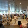 Антимонопольщики проверяют аэропорт Астаны