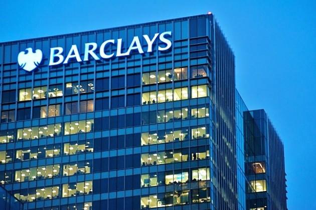 Barclays изучает варианты слияния сдругими банками