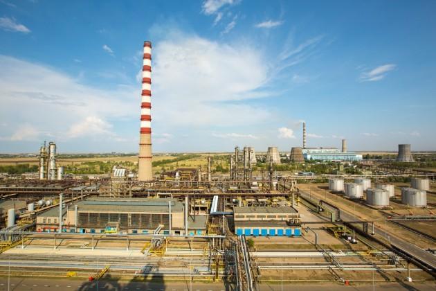 Три НПЗ сначала года переработали свыше 11млн тонн нефти