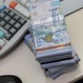 Налогоплательщики погасили более 7 млрд тенге недоимки