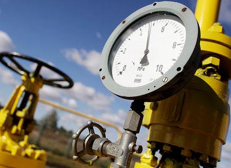 Украина отдаст газопроводы России