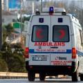 В Турции разбился воздушный шар с 25 туристами