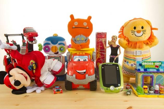 Ввоз игрушек в РК и их реализация ограничены