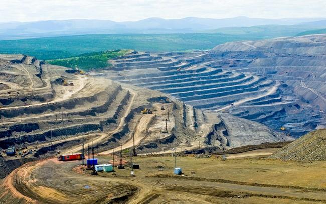 После новости о закупке Баимского месторождения котировки KAZ Minerals упали на26%