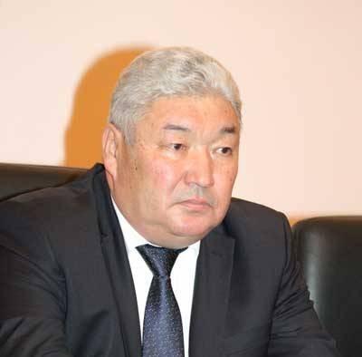 Назначен аким Кокшетау