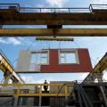 Доступное жилье ведином стиле будут строить вКазахстане