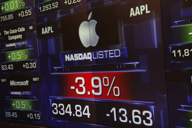 Карл Айкан вышел из акций Apple