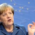 Ангела Меркель пожаловалась наслабую имедленную Европу
