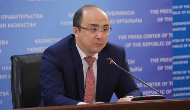 ВКазахстане готовы наладить серийный выпуск электромобилей