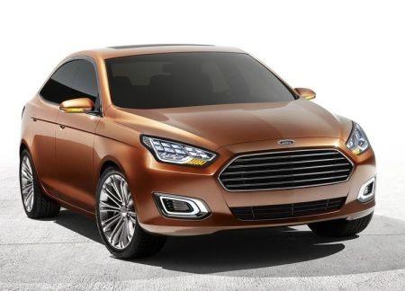 Ford возвращает Escort