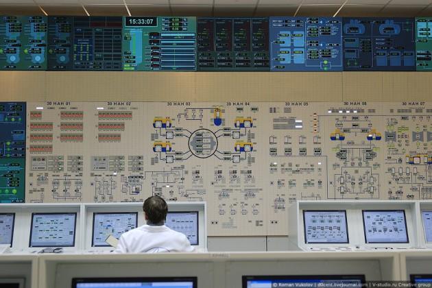 Энергоблок АЭС может обойтись в сумму до $5 млрд.