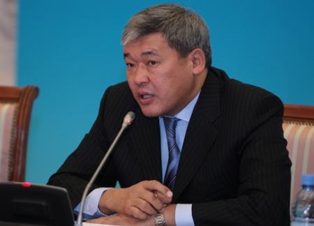 В Министерстве иностранных дел РК назначения