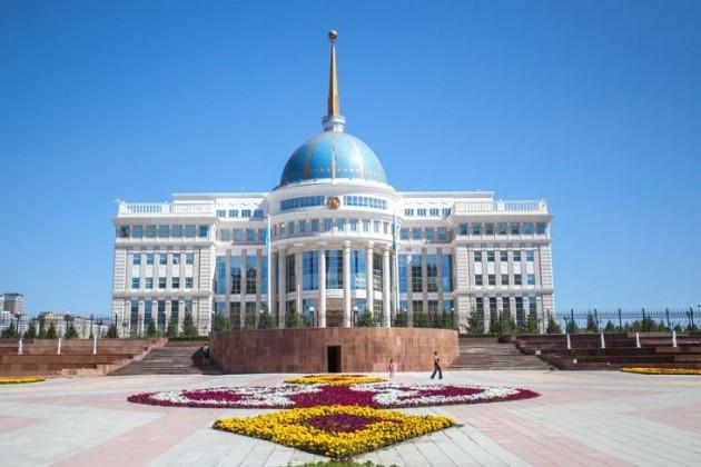ПрезидентРК поздравил премьер-министров России иАрмении сназначением