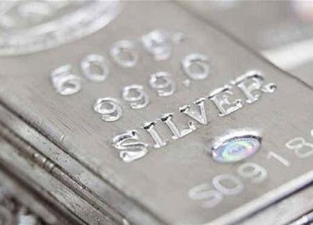Эксперты прогнозируют рост серебра