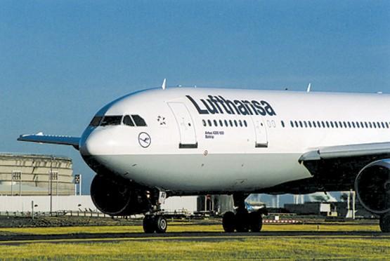 Lufthansa решила не отказываться от Алматы
