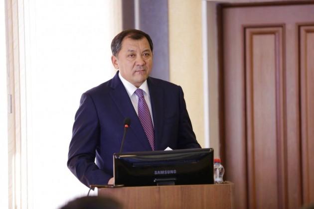 ВАтырауской области действует около 50тысяч объектов бизнеса