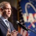 Глава NASA заявил онеобходимости альтернативы «Союзам»