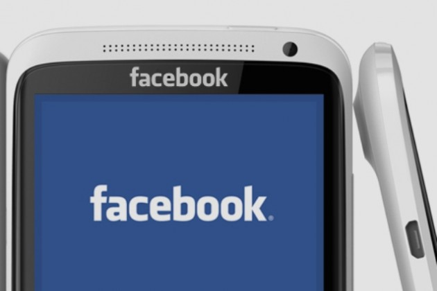 Facebook 4 апреля презентует собственный смартфон