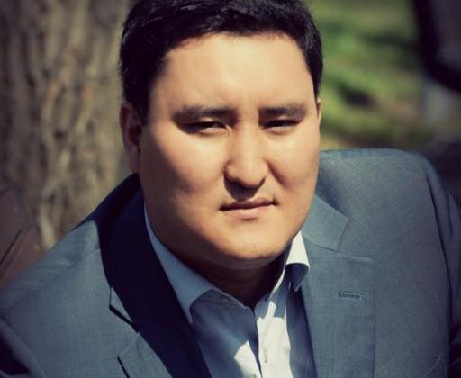 Уволился пресс-секретарь акима города Алматы