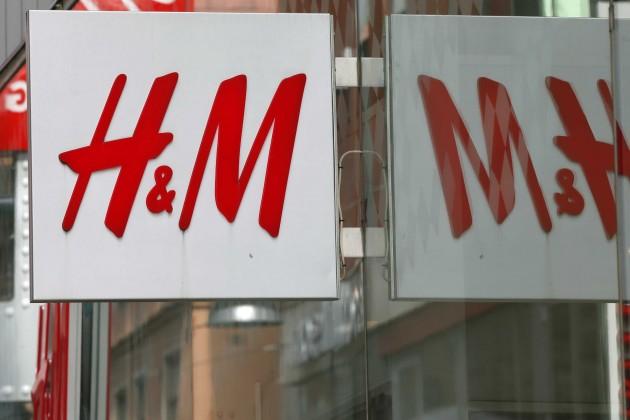H&M открывает первый магазин вКазахстане
