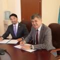 Елжан Биртанов иРахим Ошакбаев будут сотрудничать