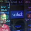 Акции Facebook резко пошли вверх