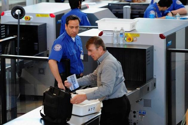 На рейсы в США не разрешат проносить разряженные гаджеты
