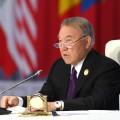 Первый Президент обратился к парламентариям стран Евразии