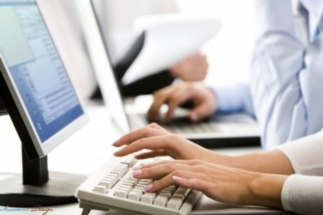 Чиновники будут декларировать доходы в электронном виде