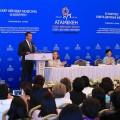 Тимур Кулибаев: Надежность рождает доверие