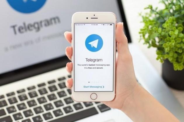 Занеделю блокировки просмотры Telegram-каналов упали на76%