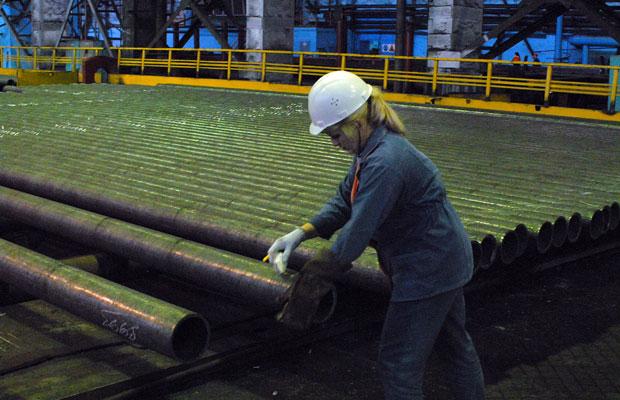 Пенсионные субсидии введут для работников вредных производств