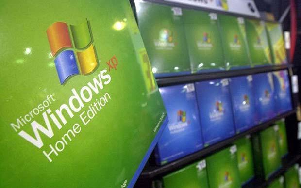 Власти Британии выплачивают Microsoft 5,5 млн фунтов стерлингов