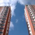 В Астане и Алматы дорожают 4-комнатные квартиры