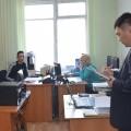 Госорганы Акмолинской области переведут в open space