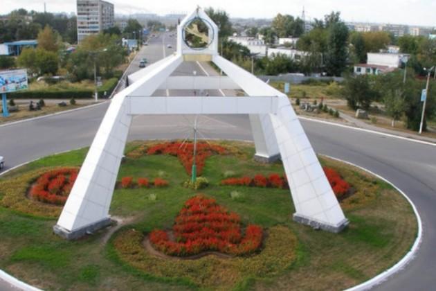 Город Аксу вошел в Ассоциацию энергоэффективных городов