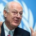 В Женеве приостановили переговоры по Сирии