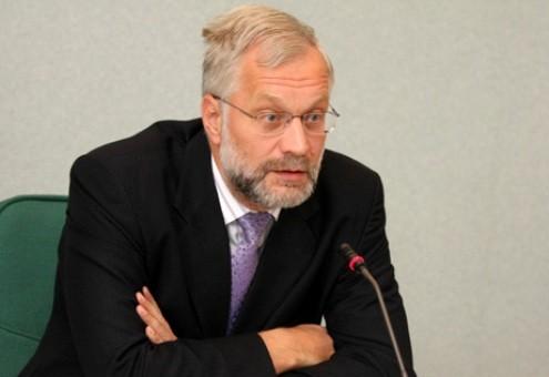 Марченко оценил уровень финграмотности населения